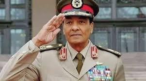 Photo of وفاة وزير الدفاع المصري السابق محمد حسين طنطاوي عن عمر يناهز 85 عاما العالم العربي