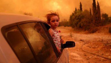 """Photo of الجيش الجزائري: المغرب """"متورط بشكل أو بآخر"""" في إشعال حرائق الغابات الأخيرة"""