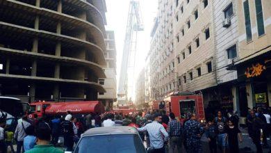 Photo of دمشق.. حريق في «السيدة زينب» يودي بحياة شخص ويصيب 9 آخرين(صور)