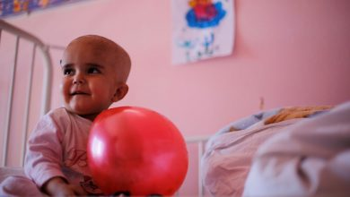 Photo of خطوة جديدة نحو تعزيز ورفع مستوى «التحكم بالسرطان» في سوريا