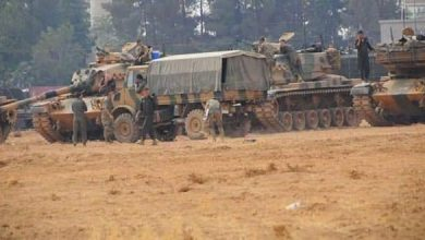 Photo of Turkish occupation brings in military reinforcements to support its mercenaries in Hasaka countryside