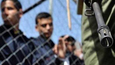 Photo of تضامناً مع «الأسرى الفلسطينيين» .. وقفة تضامنية في طولكرم