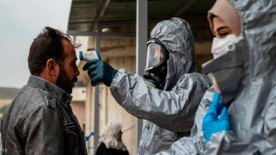 Photo of سوريا تُسجل 255 إصابة جديدة بـ فيروس كورونا