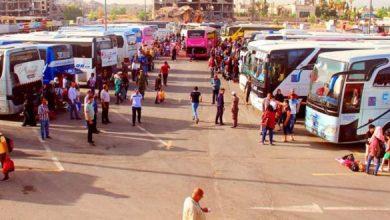 Photo of قرار بتعديل تسعيرة نقل الركاب من دمشق إلى المحافظات