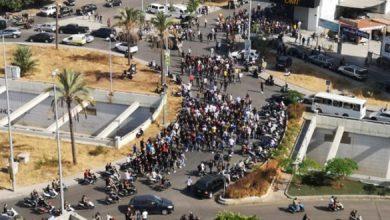 Photo of القضاء العسكري اللبناني يستدعي جعجع