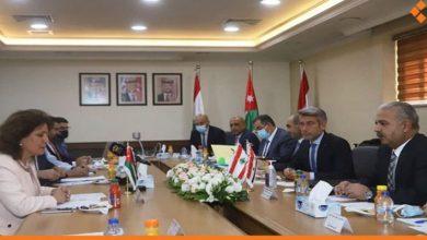 Photo of أبرز مخرجات الاجتماع الوزاري« الأردني ـ السوري ـ اللبناني» الخاص بالكهرباء