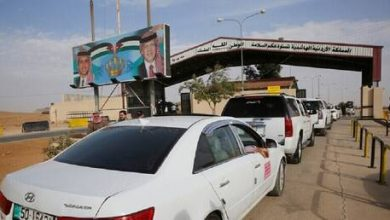 Photo of شروط السفر عبر معبر «جابر-نصيب» بين سوريا والأردن
