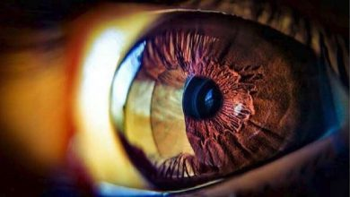 Photo of علامات في العين يمكن أن تكشف عن 8 حالات صحية خطيرة مخفية