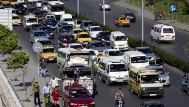 Photo of قرار بحرمان 150 وسيلة نقل عامة من التزود بالوقود
