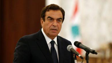 Photo of «جورج قرداحي» يواجه الترّهيب السعودي للبنان.. برّجولة