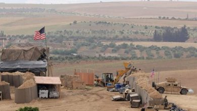 Photo of تعرّض القاعدة الأميركية في التنف لقصف صاروخي