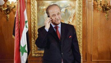 Photo of «رفعت الأسد» يعود إلى لدمشق