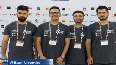 Photo of Five Syrian teams participate in the ICPC World Finals Moscow