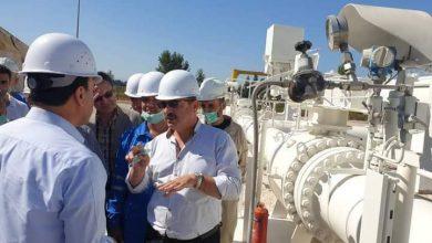 Photo of سوريا تُعلن جهوزية محطة الدبوسية لنقل الغاز المصري إلى لبنان