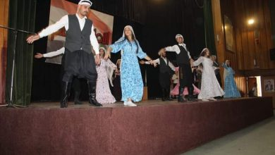 Photo of حفل فني تقيمه تربية السويداء احتفالاً بذكرى حرب تشرين التحريرية
