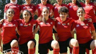 Photo of منتخب سورية لركبي السيدات ضمنه 9 لاعبات من السويداء يفوز على نظيره الإيراني و العراقي
