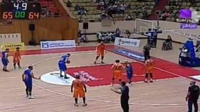 Photo of Al-karama beats al-Wahda in Super Basketball League