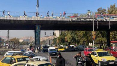Photo of بالصور – حركة السيّر بمحيط جسر الرئيس بعد التفجير الإرهابي
