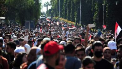 Photo of Thousands of students take part in annual carnival of Damascus medical and engineering
