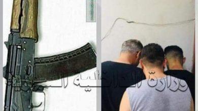 Photo of بالسيدة زينب.. قتل زوجته لامتناعها عن مرافقة والدته إلى حفل زفاف!