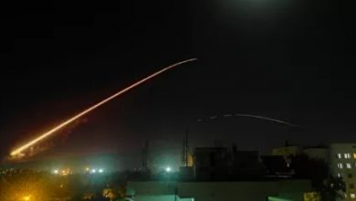 Photo of مصدر عسكري: إصابة 6 جنود بعدوان إسرائيلي على مطار التيفور العسكري